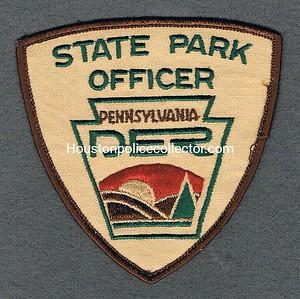 PENN STATE PARK OFFICER