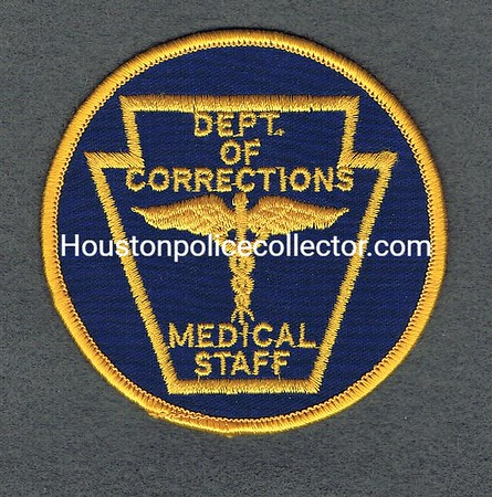 PENN DOC 60 MEDICAL STAFF