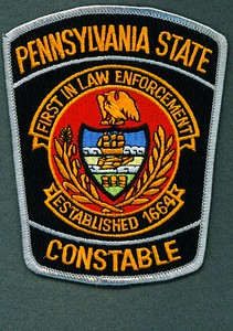 STATE CONSTABLE 3