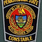 PENNSYLVANIA STATE CONSTABLE 99