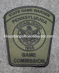 Pennsylvania Fish & Game