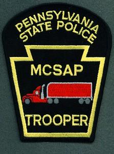 SP MCSAP
