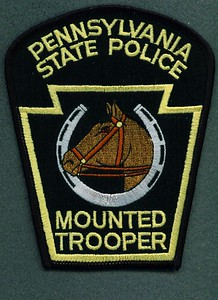 SP MOUNTED