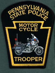 SP MOTORCYCLE
