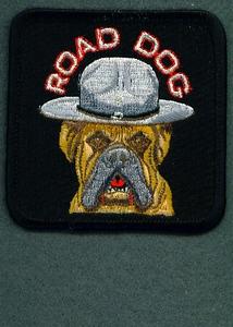 SP ROAD DOG