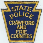 WISH,PA,PENNSYLVANIA STATE POLICE CRAWFORD AND ERIE COUNTIES 1