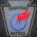 WISH,PA,PENNSYLVANIA HIGHWAY PATROL 1