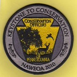 WISH,PA,PENNSYLVANIA CONSERVATION OFFICER 1 (2)