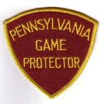 WISH,PA,PENNSYLVANIA GAME PROTECTOR 1