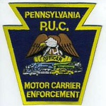 WISH,PA,PENNSYLVANIA MOTOR CARRIER ENFORCEMENT 1