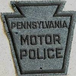 WISH,PA,PENNSYLVANIA MOTOR POLICE 1