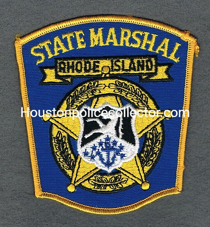 RI STATE MARSHAL
