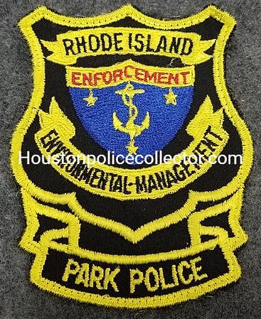 RI Park Police