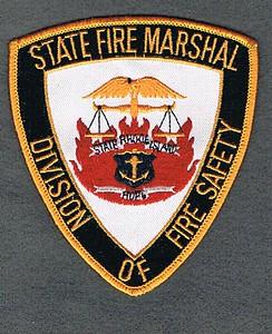 Rhode Island State Agencies
