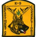 WISH,RI,RHODE ISLAND DEPARTMENT OF CORRECTIONS K-9 A