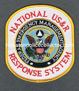 NATIONAL US AND R RESPONSE SYSTEM