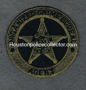SC Organized Crime Bureau