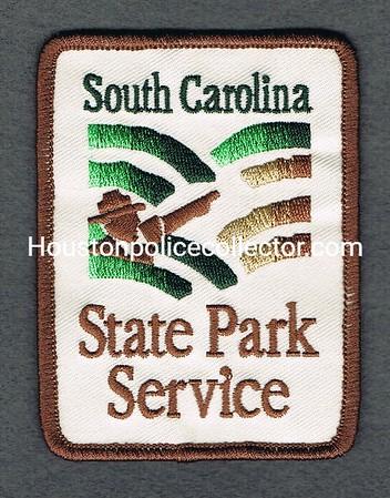 SOUTH CAROLINA STATE PARK SERVICE