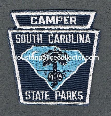 SC STATE PARKS CAMPER