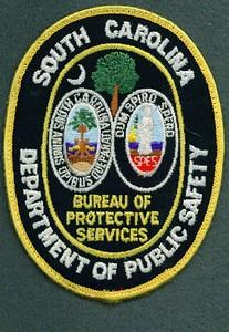 SC Bureau of Protective Services