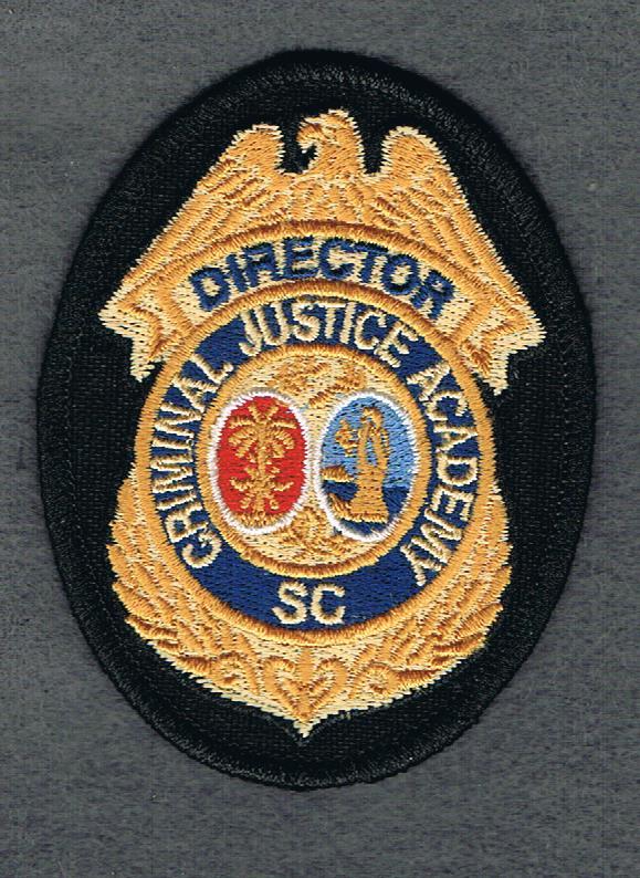 CRIMINAL JUSTICE ACADEMY DIRECTOR