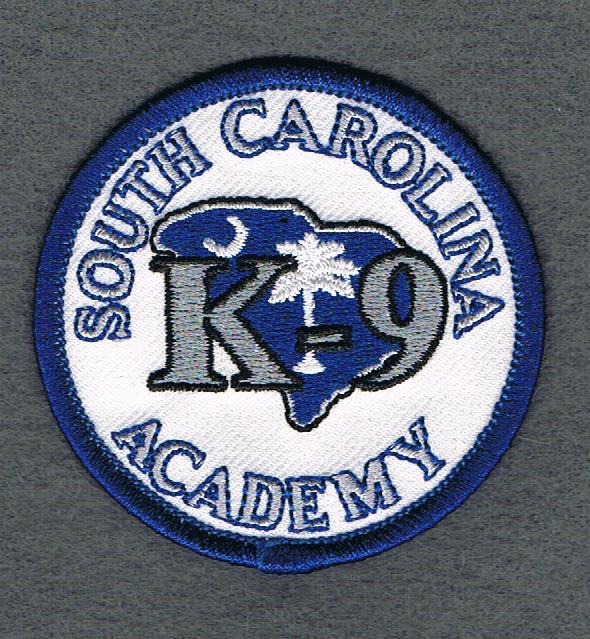 SOUTH CAROLINA ACADEMY K9