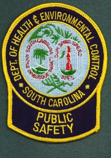 SC State Agencies