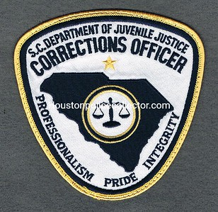 DEPT OF JUVENILE JUSTICE CORRECTIONS