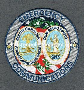SC DPS COMMUNICATIONS