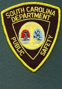 SC Dept of Public Safety