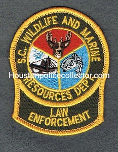 SC 50 SMALL LAW ENFORCEMENT