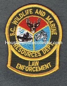 SC 50 SMALL LAW ENFORCEMENT