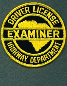 SC Highway Department