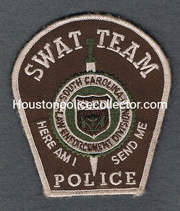 SC SLED SWAT TEAM