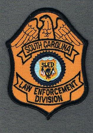 South Carolina Law Enforcement Division