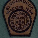 SOUTH CAROLINA SLED BLOODHOUND TRACKING TEAM