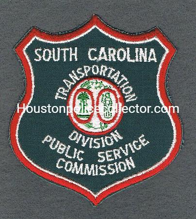 DIVISION  TRANSPORTATION PUBLIC SERVICE COMMISSION