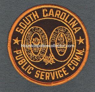 SC Public Service Commission
