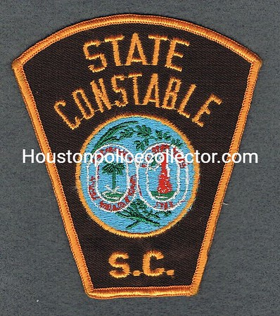 STATE CONSTABLE 10