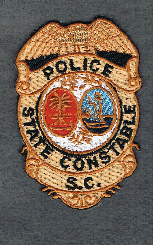 STATE CONSTABLE BP
