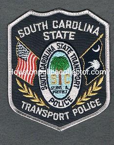 SC State Transport Police Division
