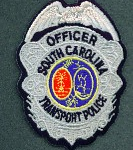 SOUTH CAROLINA TRANSPORT OFFICER BP SILVER 90