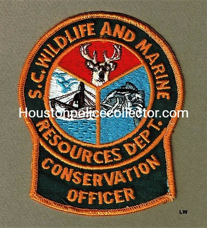 wanted sc conservation officer