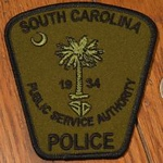 WISH,SC,SOUTH CAROLINA PUBLIC SERVICE AUTHORITY POLICE SUBDUED 1