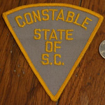 WISH,SC,SOUTH CAROLINA STATE CONSTABLE 4