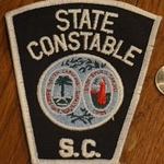 WISH,SC,SOUTH CAROLINA STATE CONSTABLE 1