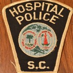 WISH,SC,SOUTH CAROLINA STATE HOSPITAL POLICE 1