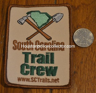 WANTED TRAIL CREW