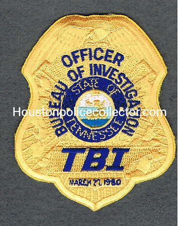 TN TBI OFFICER BP