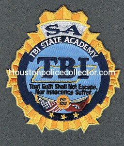 TENNESSEE STATE ACADEMY TBI